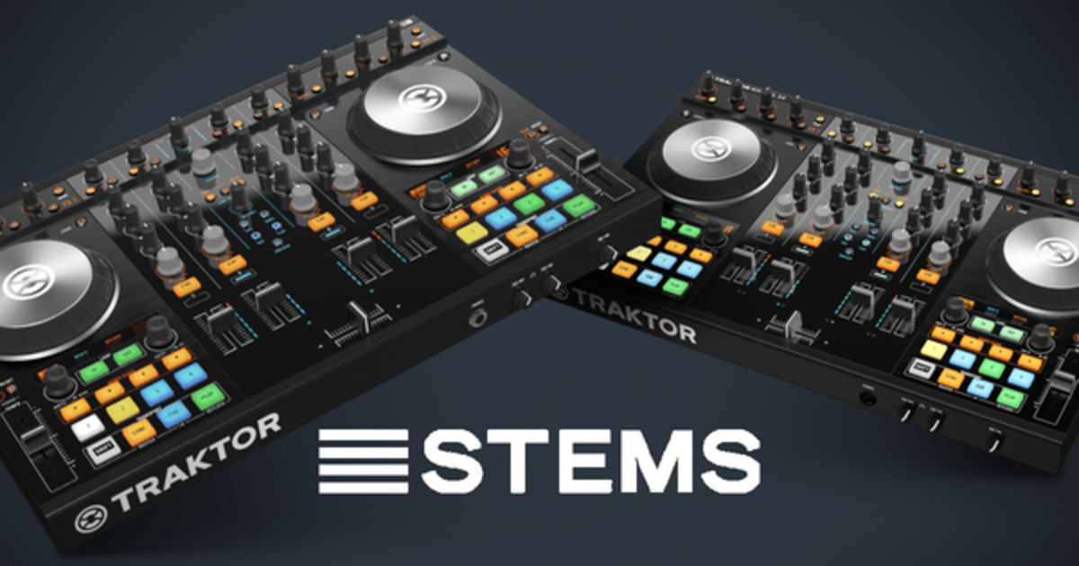 The Best Places To Find Stems For Your Set - DJBooth