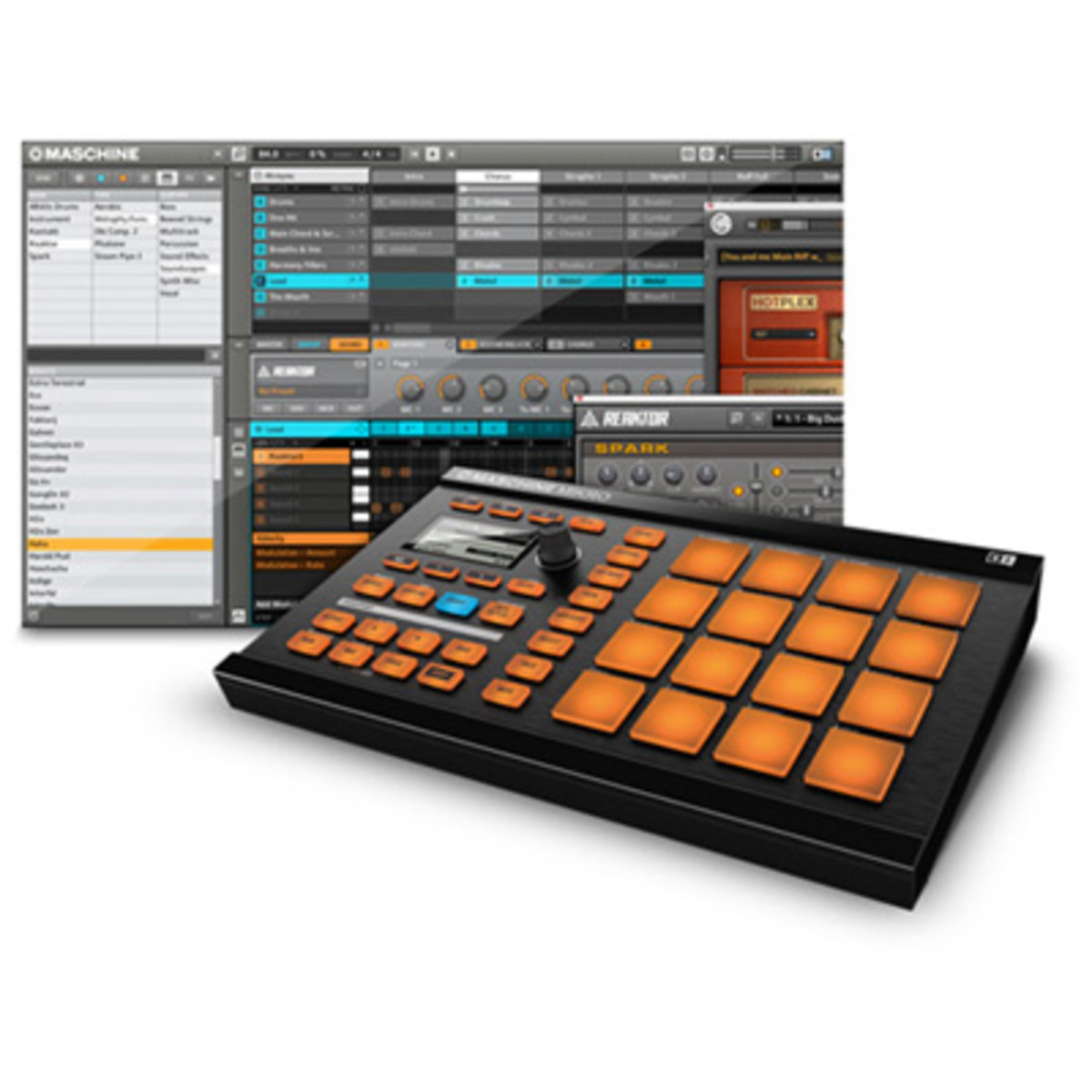 maschine 2 software crack free