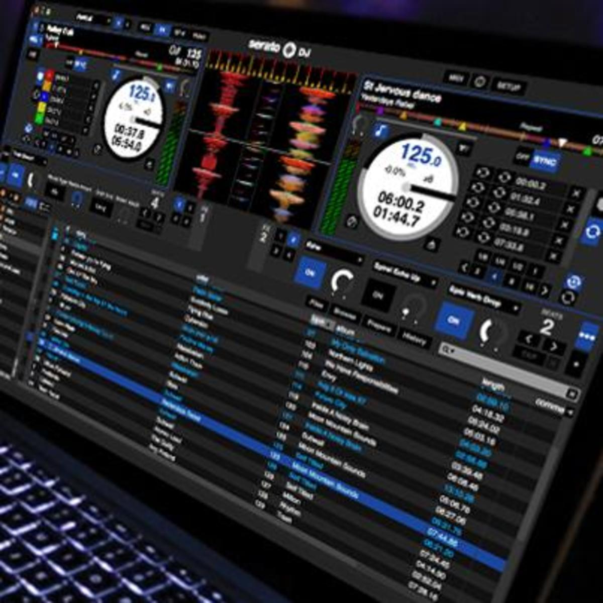 serato scratch live software free download