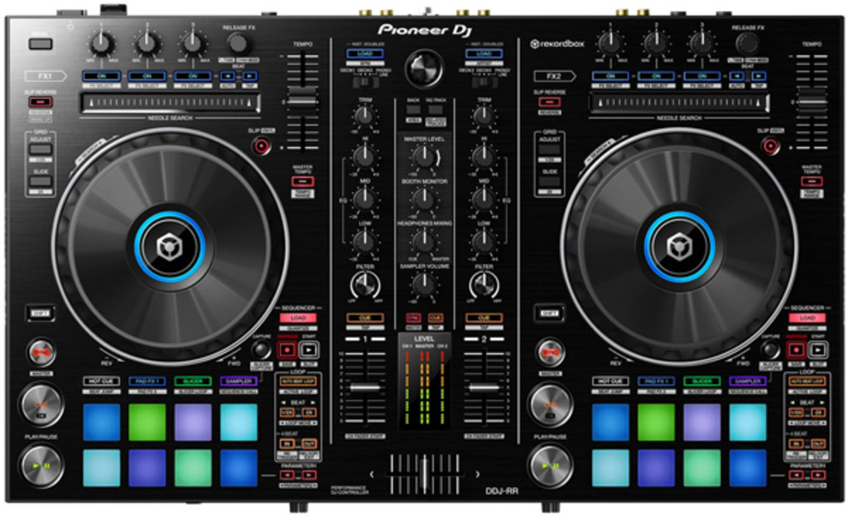 Pioneer Rekordbox DJ Tutorial [Videos] - DJBooth