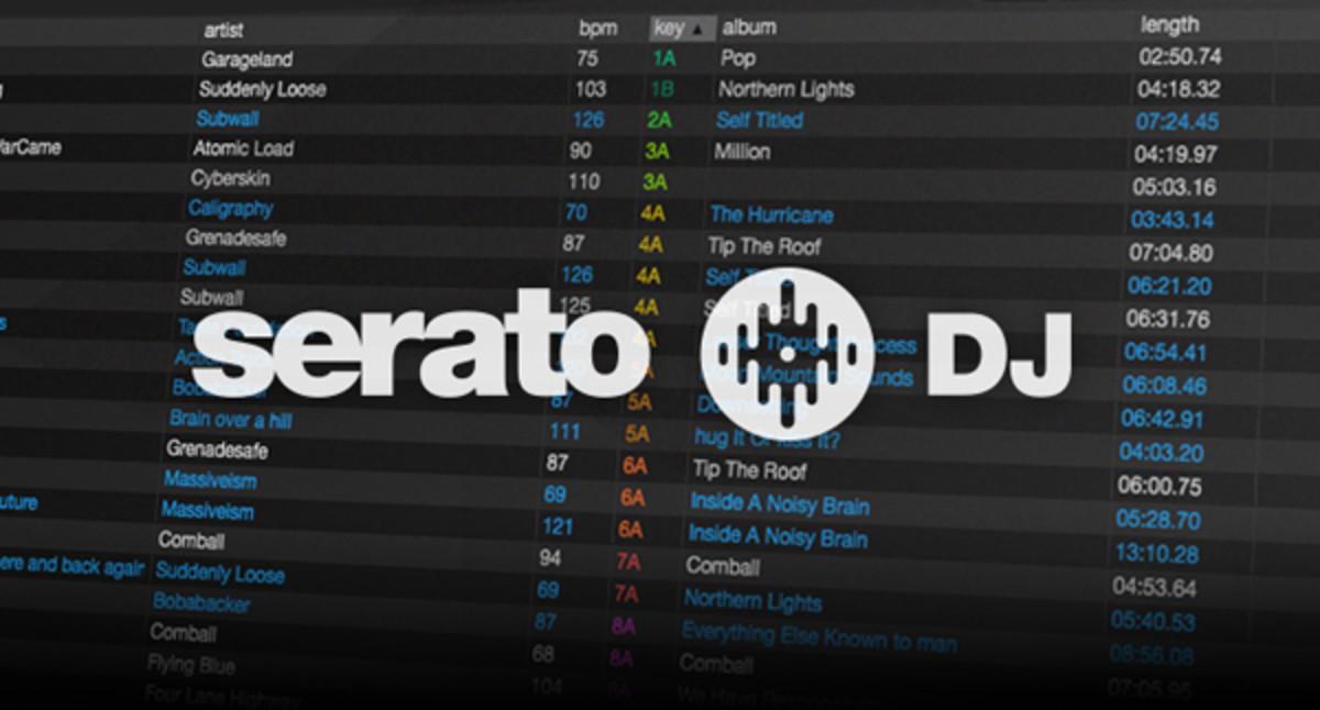 serato dj intro 1.2.5 free download