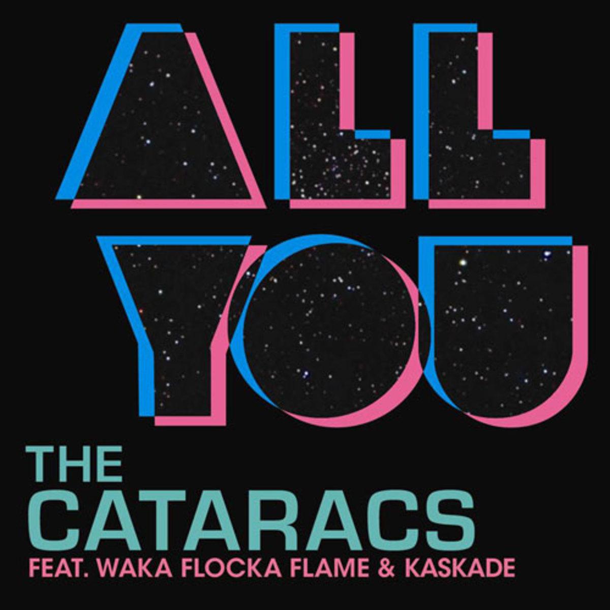 thecataracs-allyou.jpg