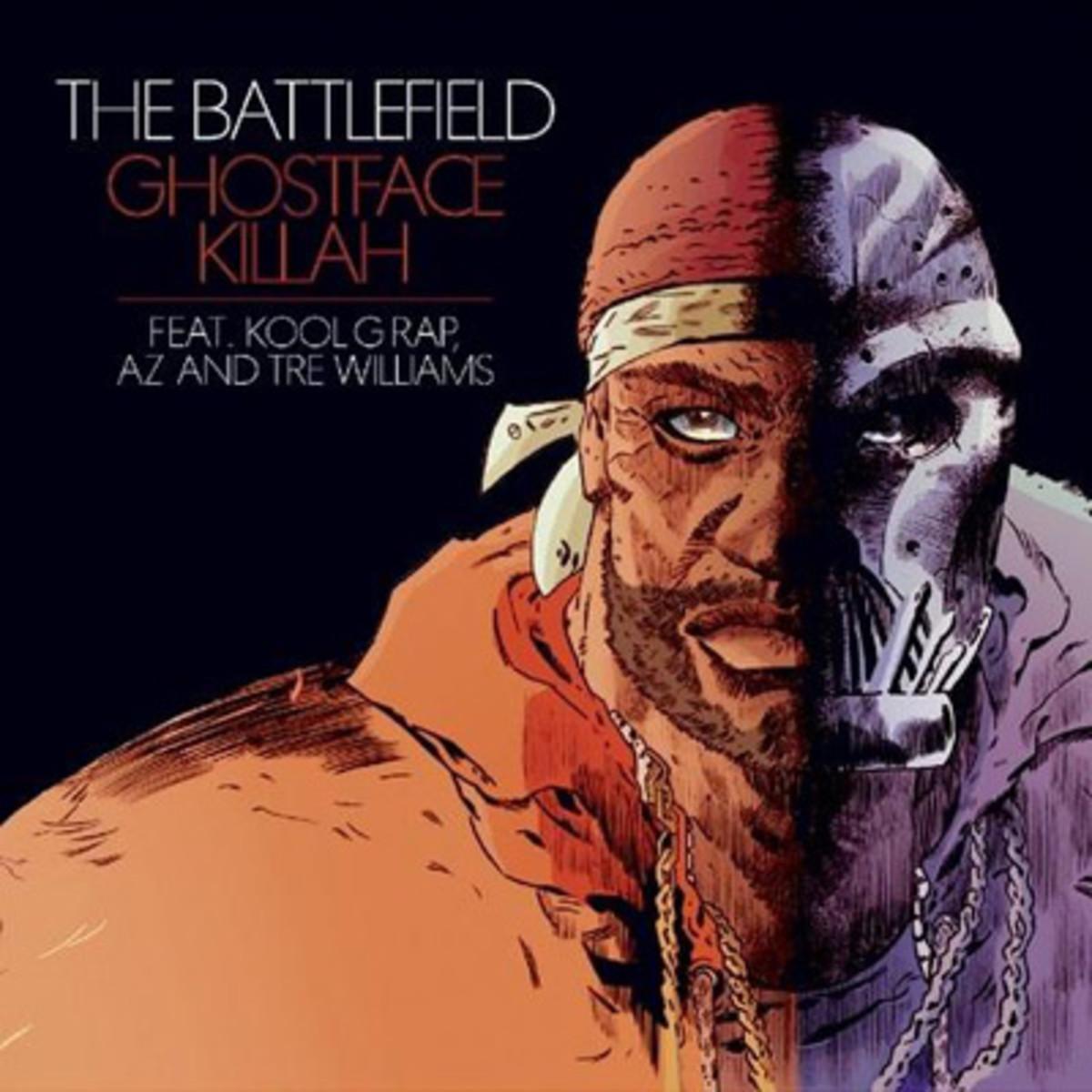 ghostfacekillah-thebattlefield.jpg