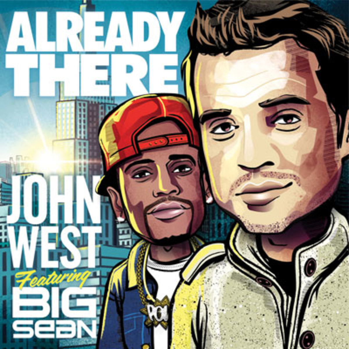 johnwest-alreadythere.jpg