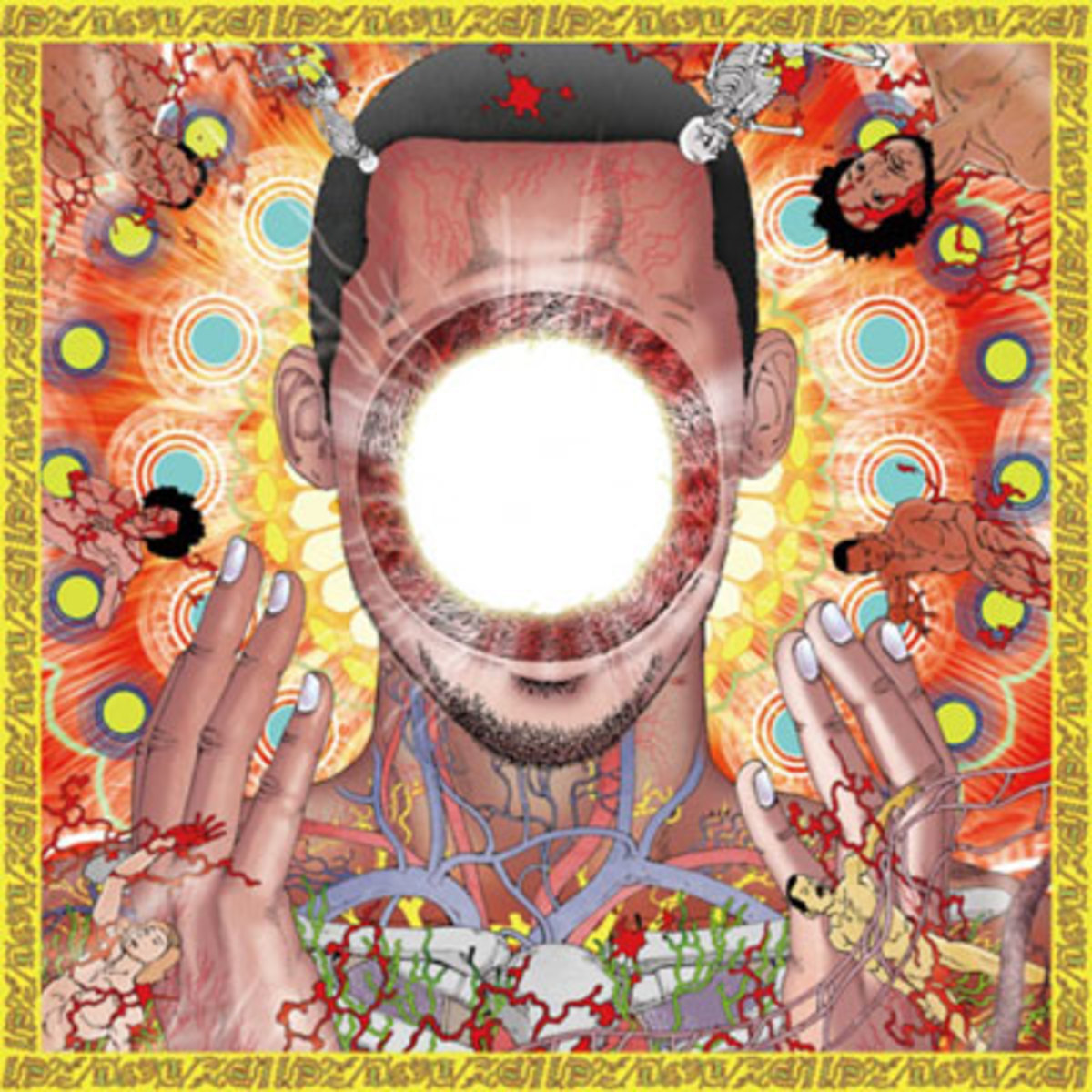 flyinglotus-youredead.jpg