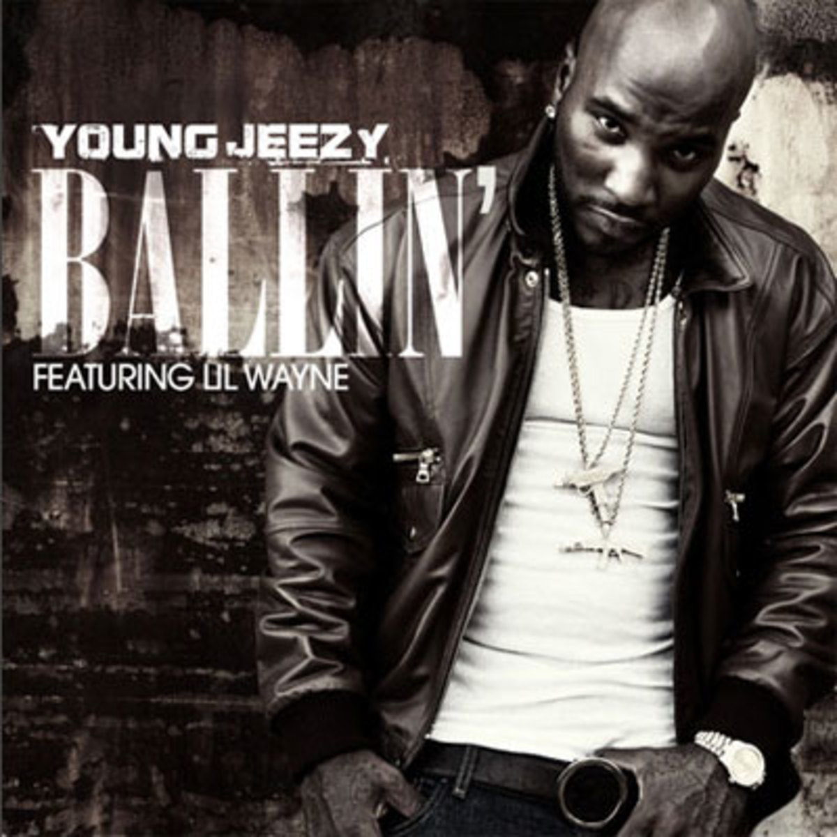 Young Jeezy ft. Lil Wayne - Ballin' - DJBooth