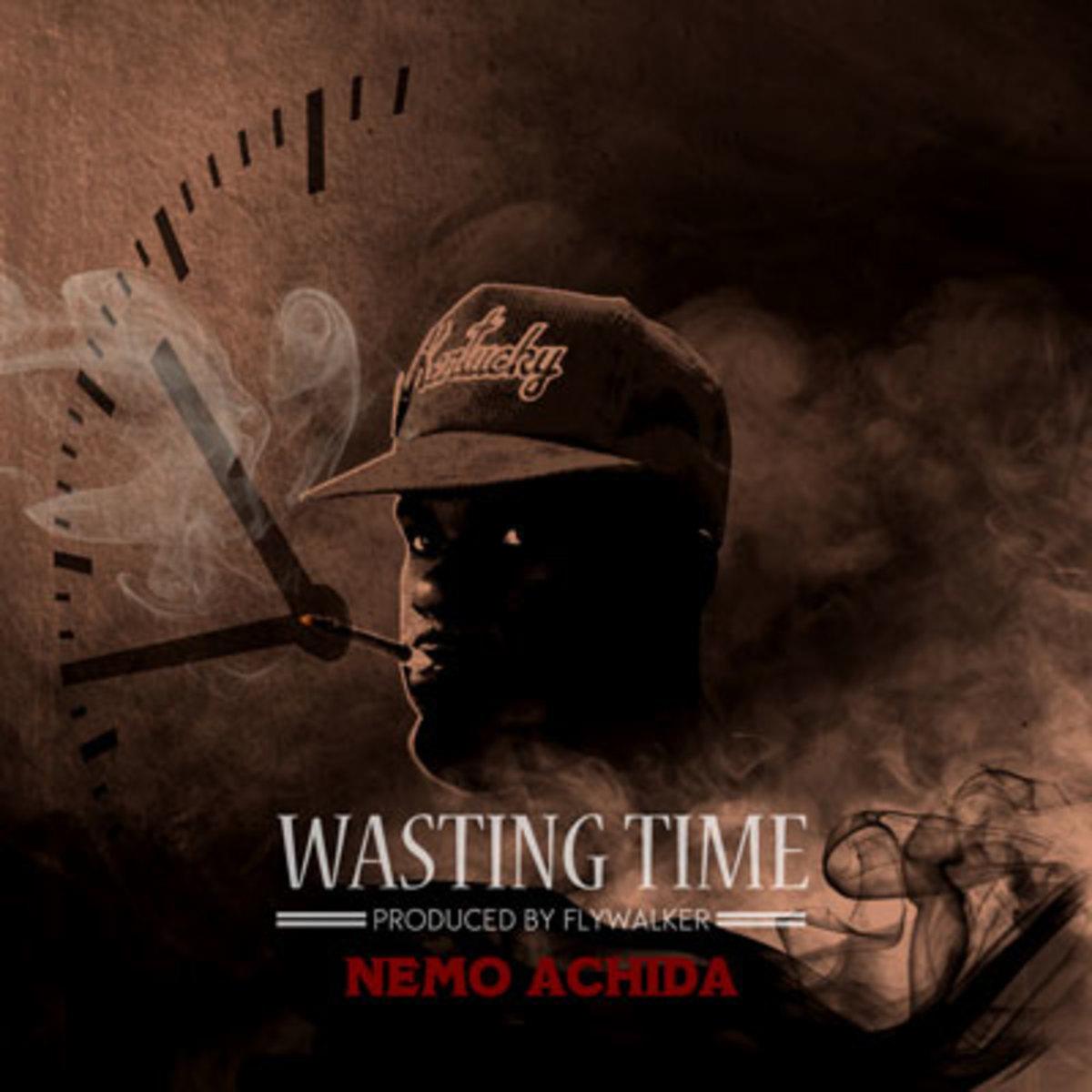 nemoachida-wastingtime.jpg