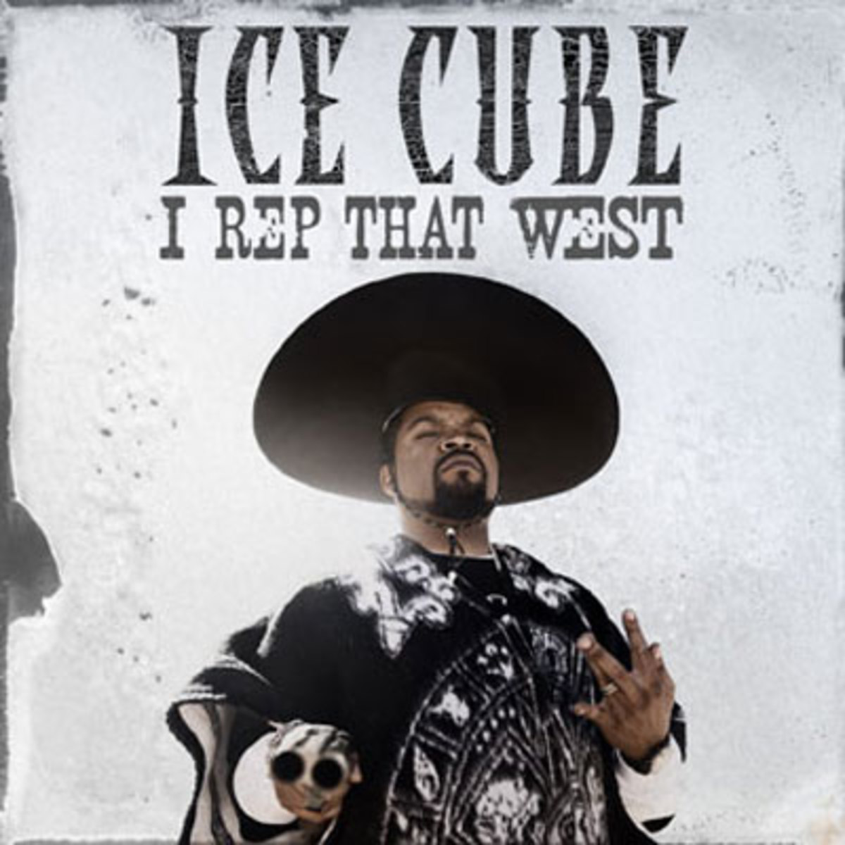 Ice Cube Cover Photo Cool ice cube - i rep that west - djbooth