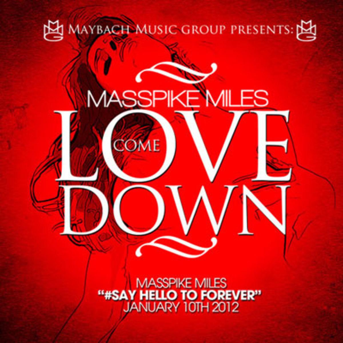 masspikemiles-lovecomedown.jpg