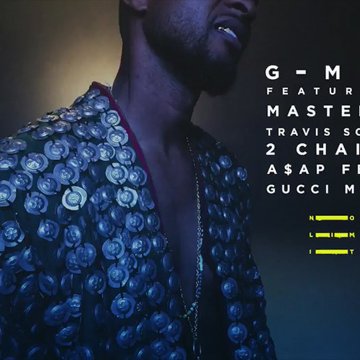 Usher - No Limit (G-Mix) ft  Master P, 2 Chainz, A$AP Ferg