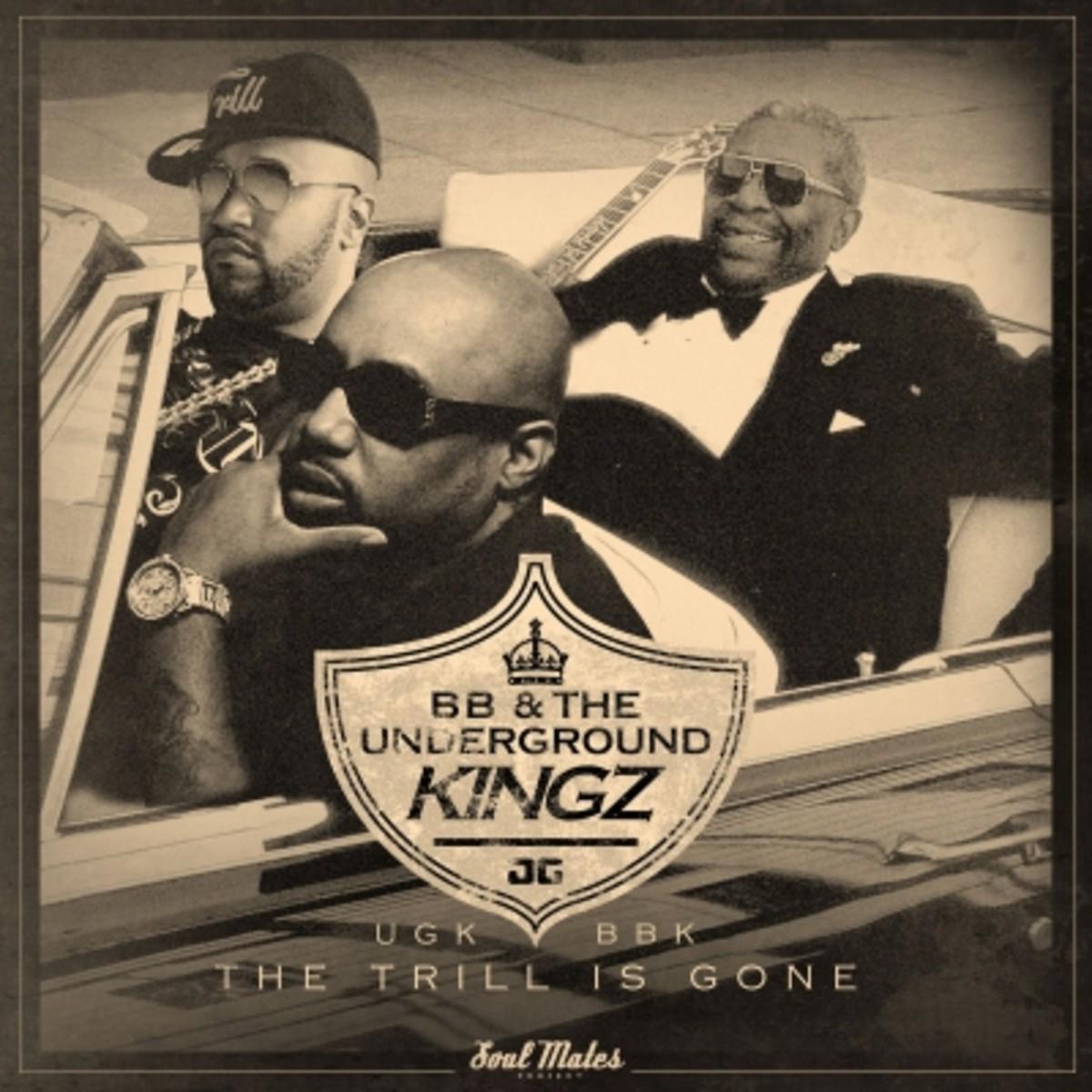 B B  & The Underground Kingz (UGK x B B  King) - Make Love