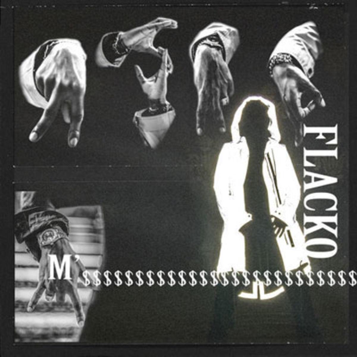 Goldie Asap Rocky Album Cover