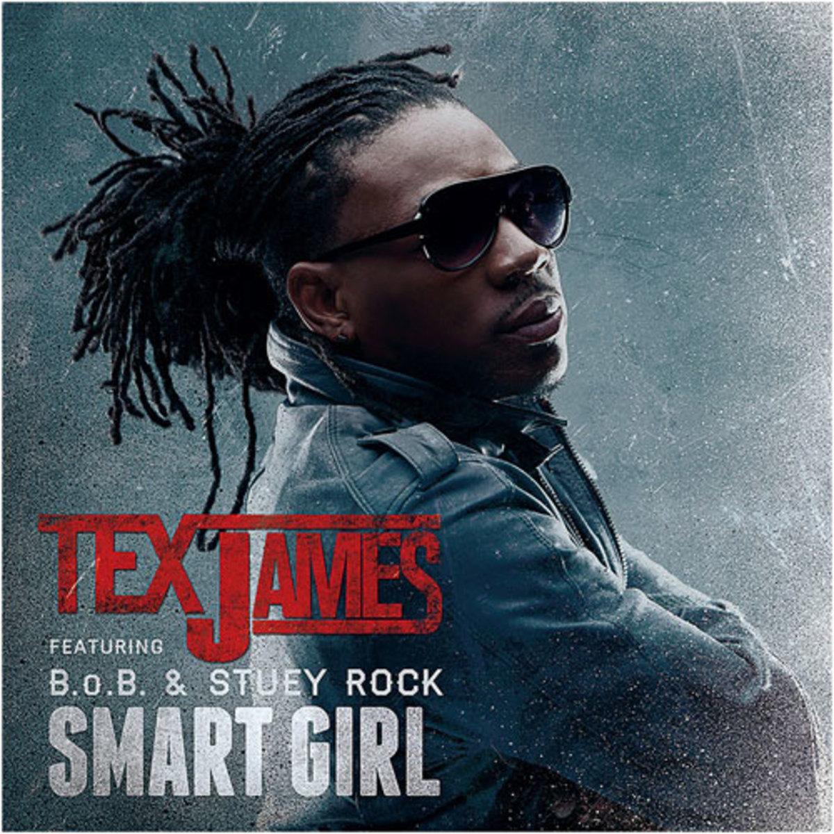 Kaba Tribute Feat Smart: Tex James Ft. B.o.B & Stuey Rock