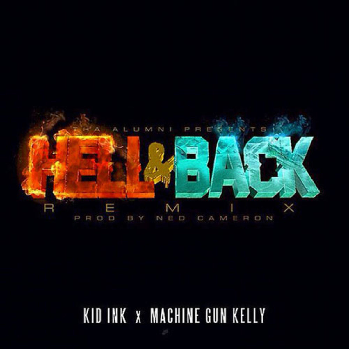 hell and back kid ink