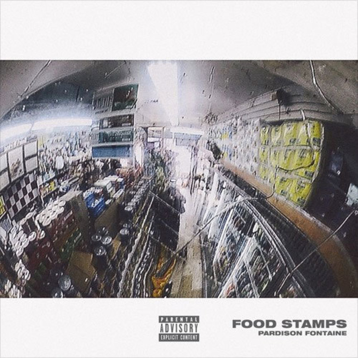 Pardison Fontaine Food Stamps