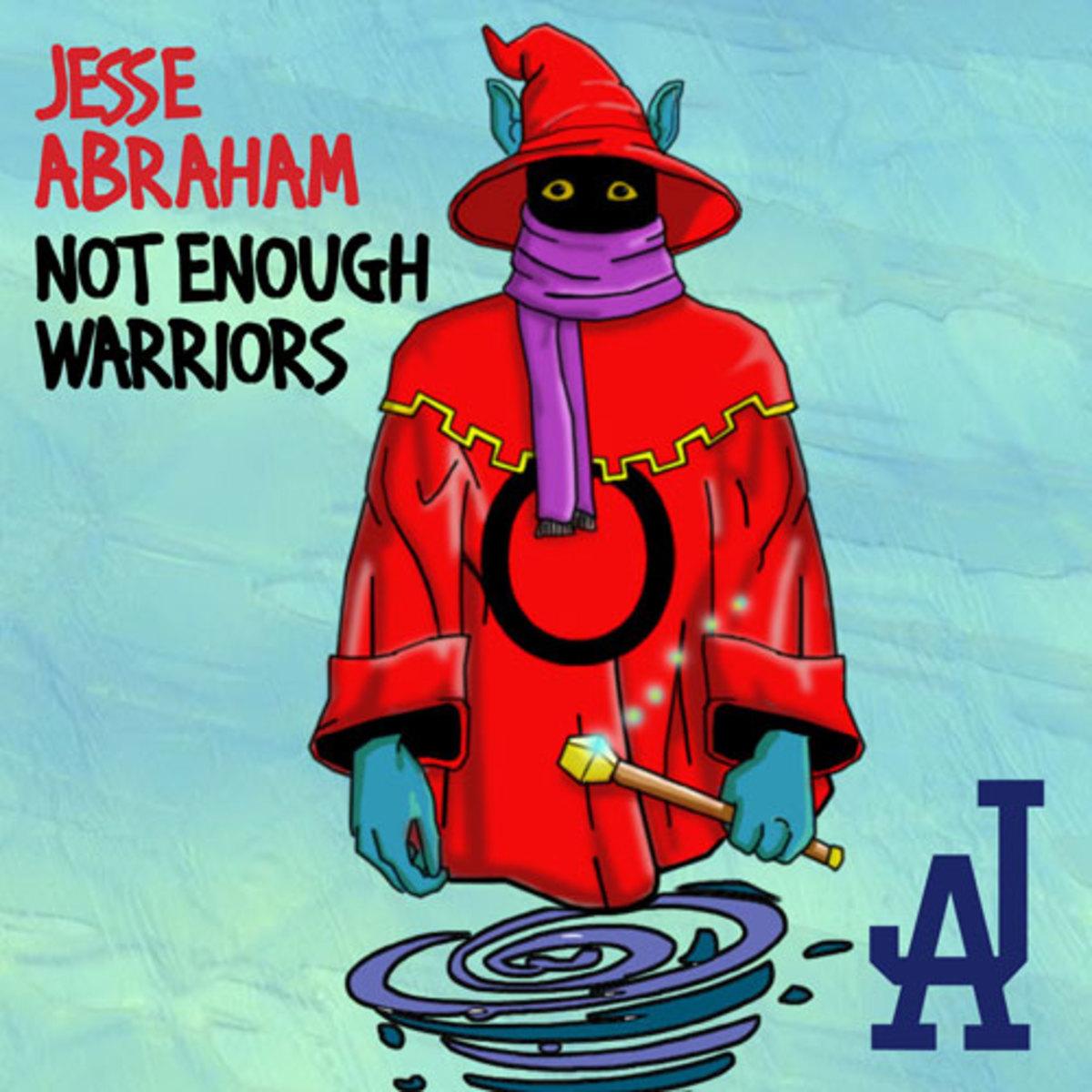 jesseabraham-notenoughwarriors.jpg