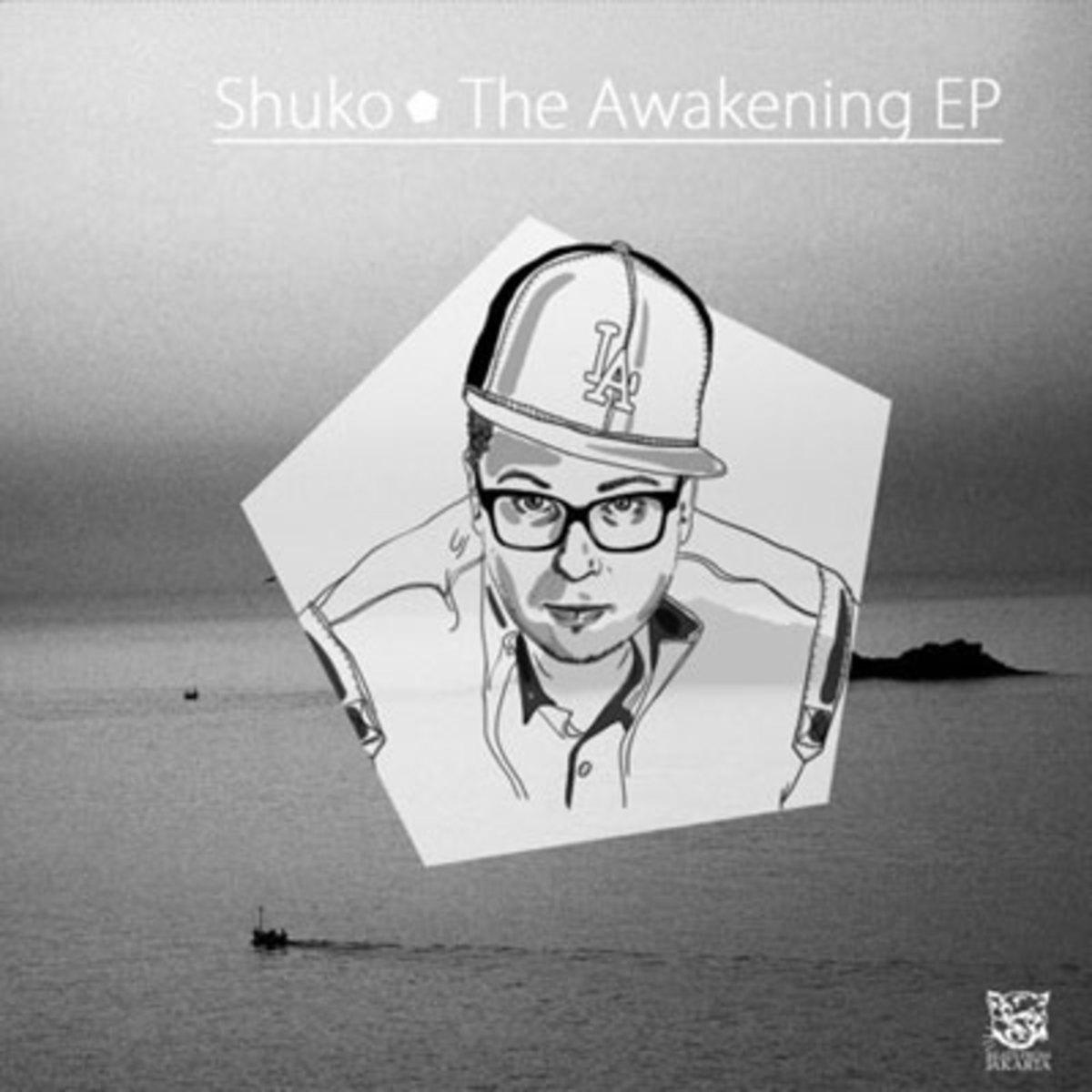 shuko-awakeningep.jpg