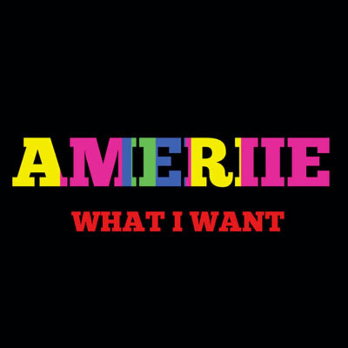 ameriie-whatiwant.jpg