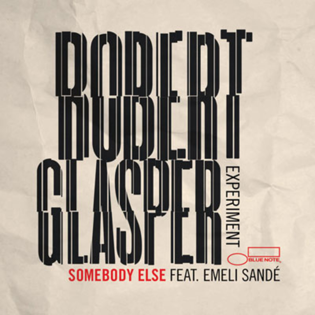Robert Glasper Experiment ft. Emeli Sandé - Somebody Else