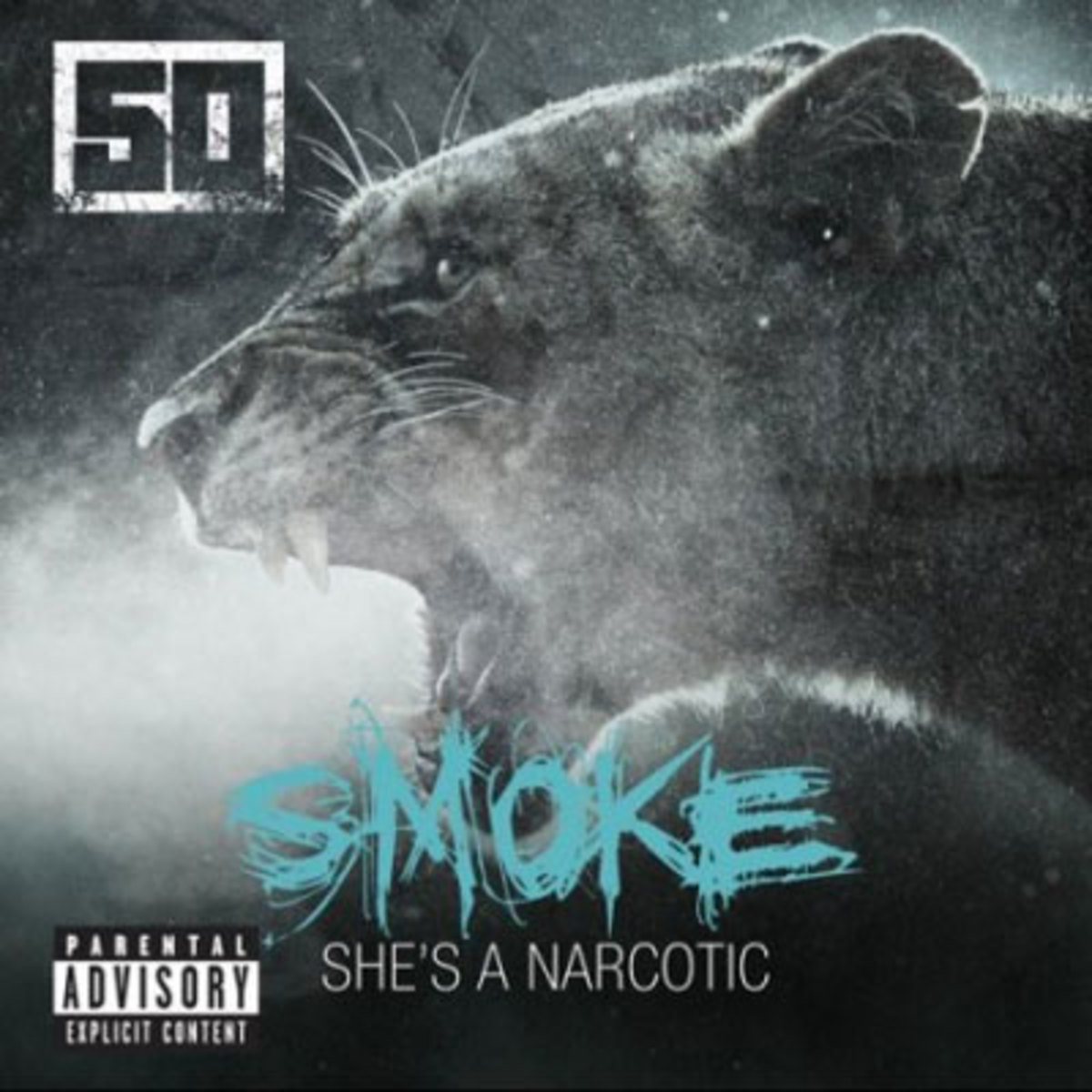 50 Cent ft  Trey Songz - Smoke - DJBooth