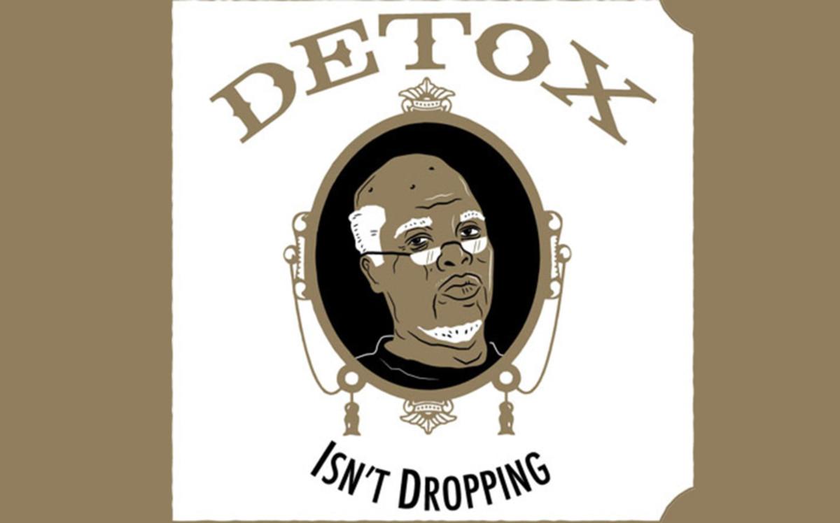 Dr. Dre, Detox, album