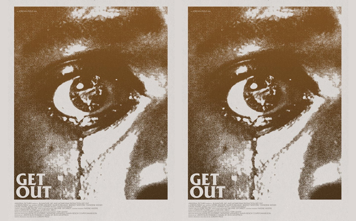 Get Out soundtrack
