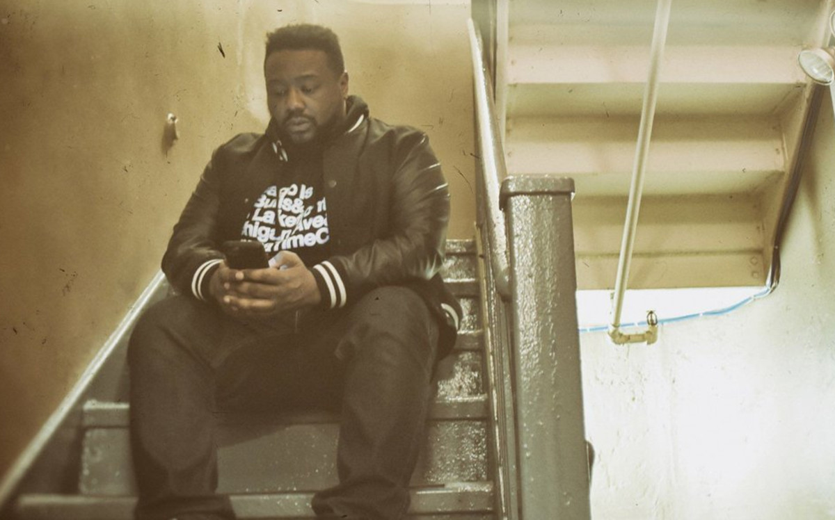 Phonte 'No News is Good News' Album Review - DJBooth