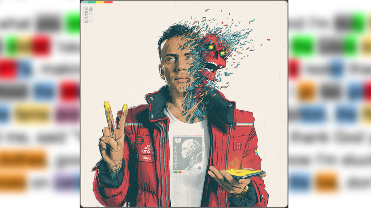 "Logic, YBN Cordae, ""Mama / Show Love"" Lyric Breakdown, 2019, Confessions of a Dangerous Mind"