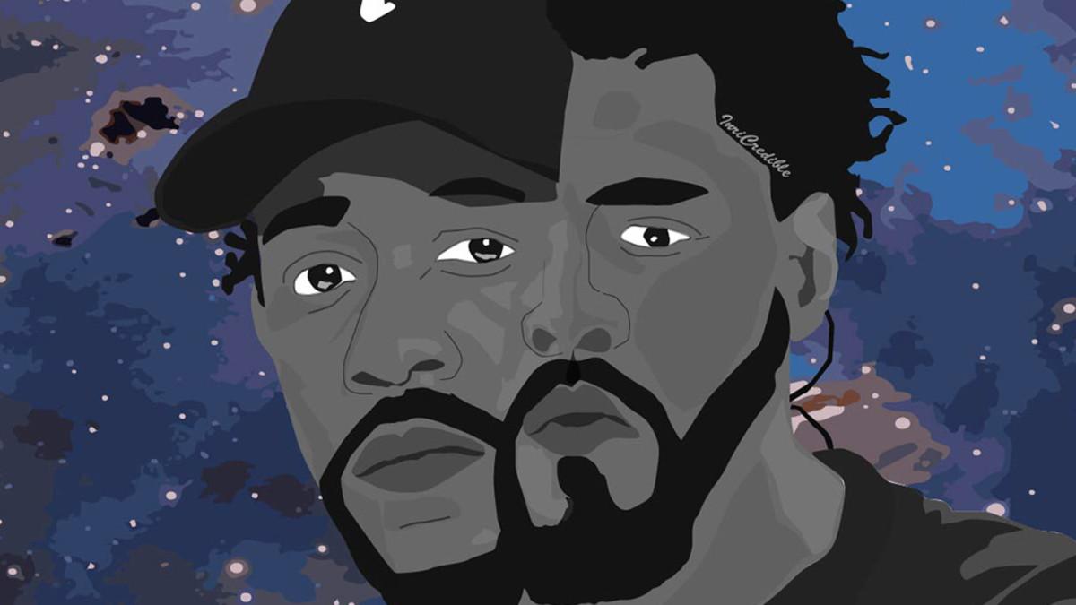 J. Cole Kendrick Lamar joint album