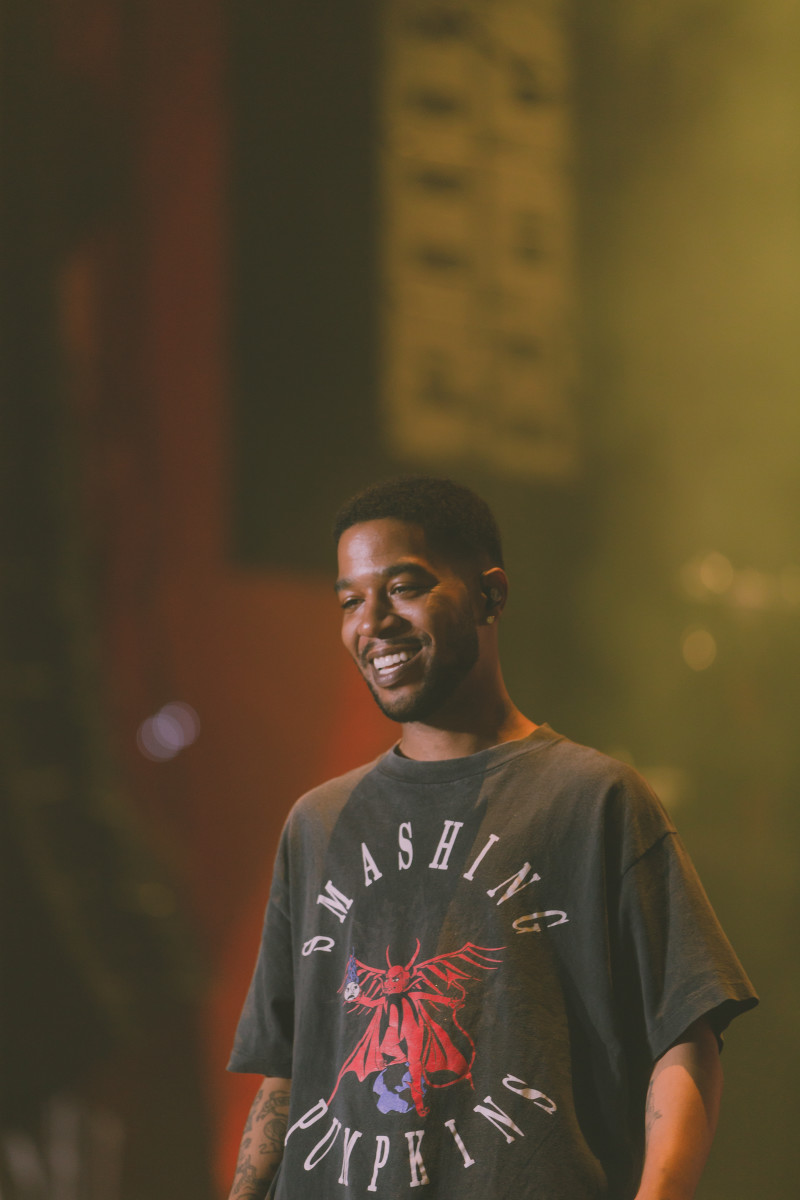 Kid Cudi at Rolling Loud 2019