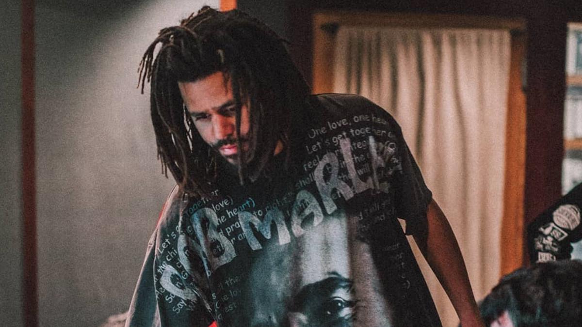 J. Cole, 2019