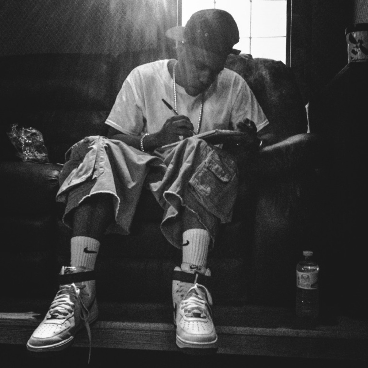 Currensy, Closed Sessions, Chicago record label