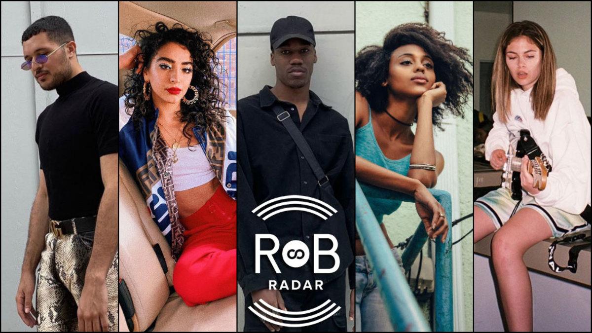 R&B Radar, June 2019