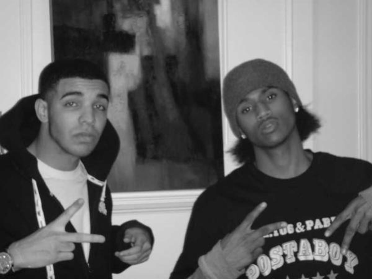 drake-with-trey-songz-2009