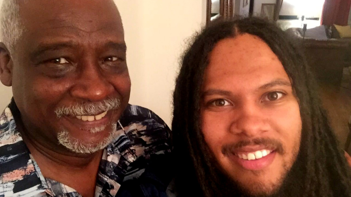 My Dad Is 74. For Father's Day, I Interviewed Him About Hip-Hop
