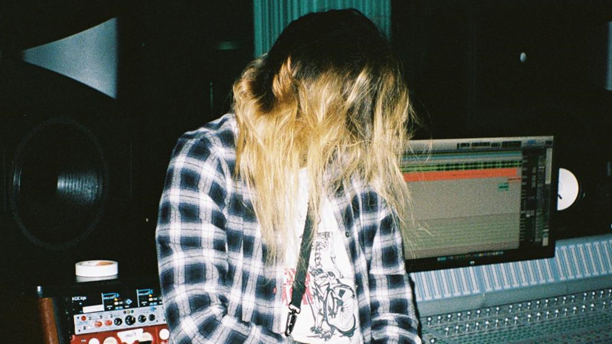 Richie Souf Interview: On Producing for Future - DJBooth