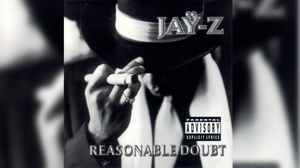 JAY-Z, Reasonable Doubt, 2019