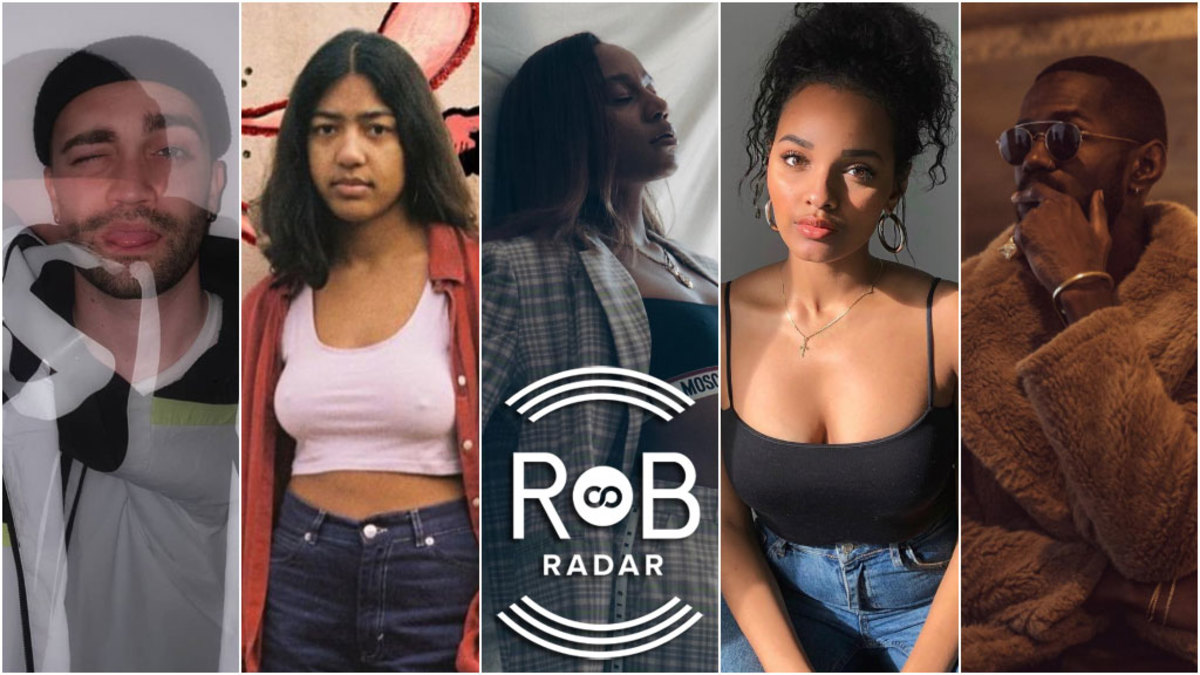 R&B Radar: 5 Emerging Artists You Need to Hear for July 2019