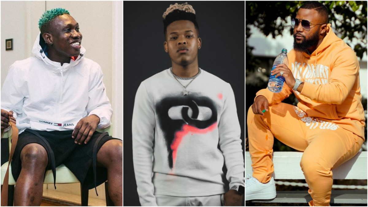 10 Hip-Hop Artists Changing the Game in Africa
