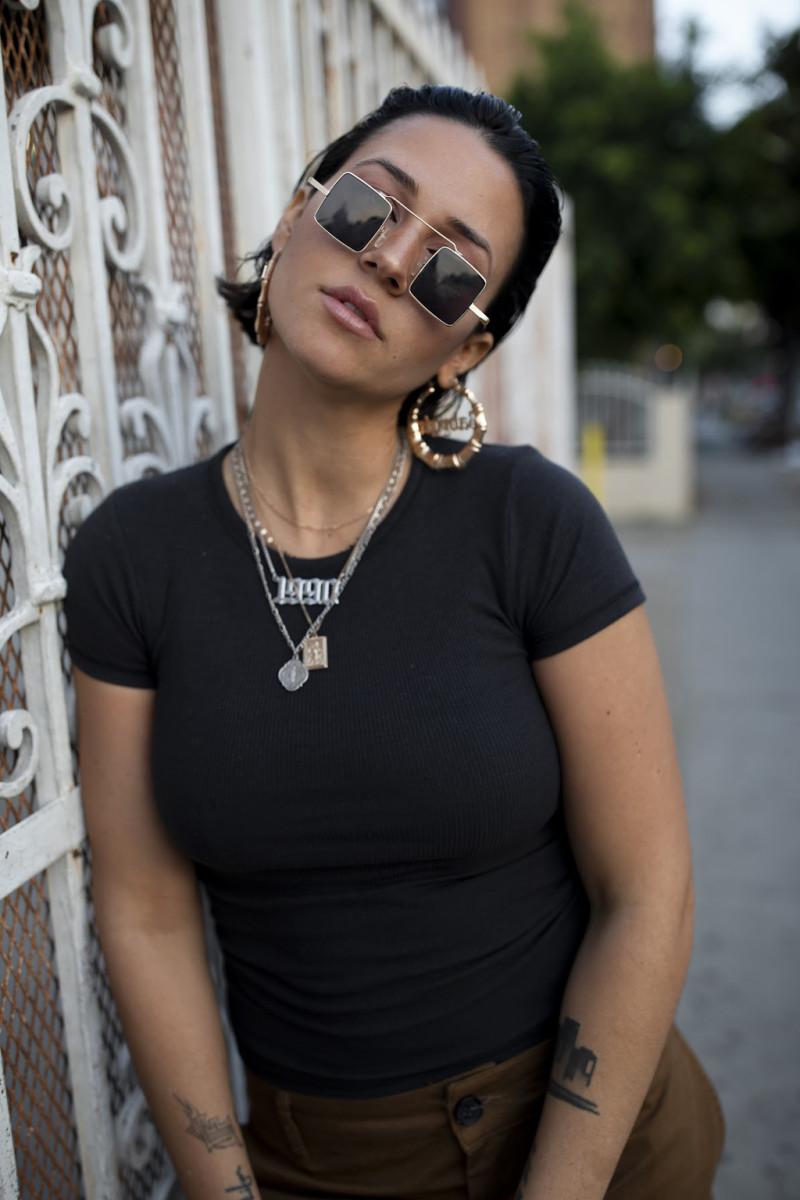 Kat Dahlia Interview, 2019