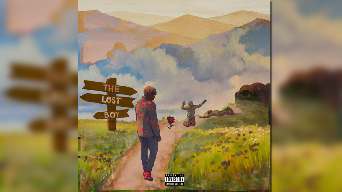 YBN Cordae The Lost Boy album review, 2019
