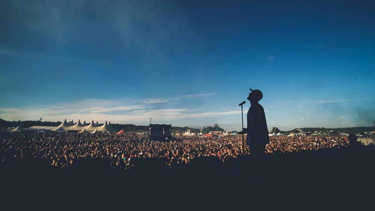 Mac Miller by Justin Boyd, Mac Miller festival