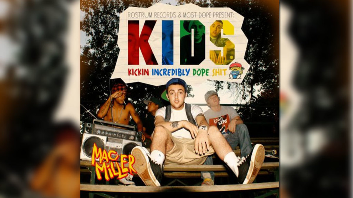 Why We Still Love Mac Miller's K.I.D.S.