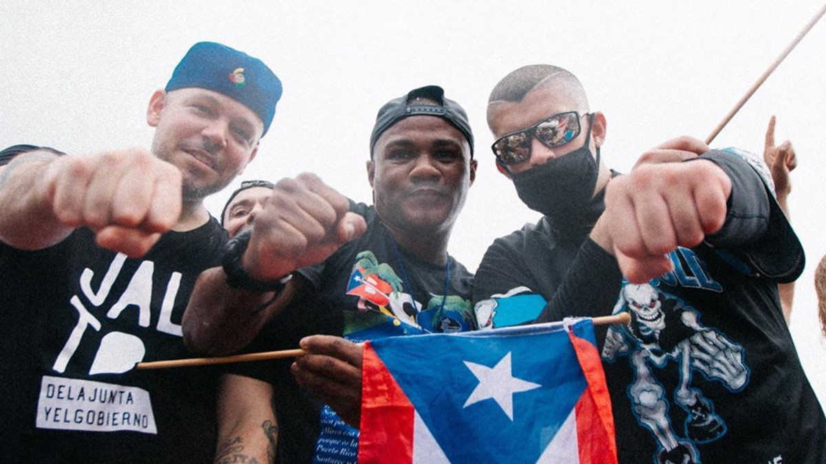 Reggaeton Still Represents Puerto Rico's Oppressed In 2019