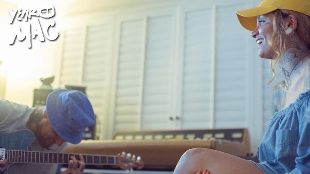 Kehlani Remembers Mac Miller: Interview