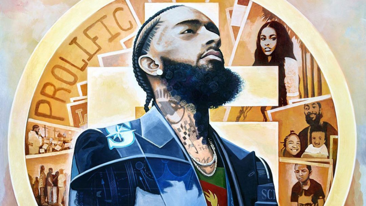 This is how we shall honor Nipsey Hussle
