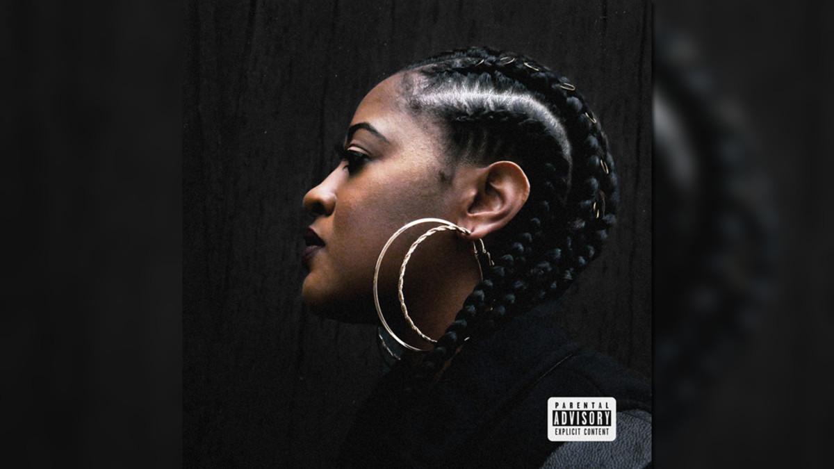 Rapsody 'Eve' 1 Listen Album Review