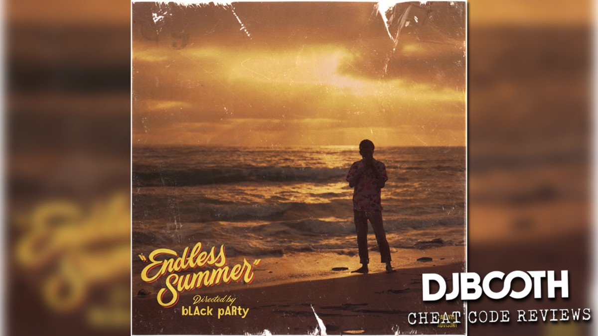 Black Party, Endless Summer, 2019