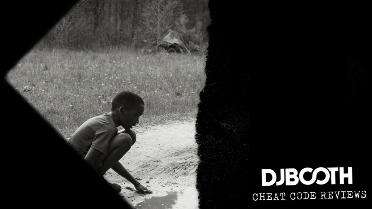 Childish Major 'Dirt Road Diamond' Album Review - DJBooth