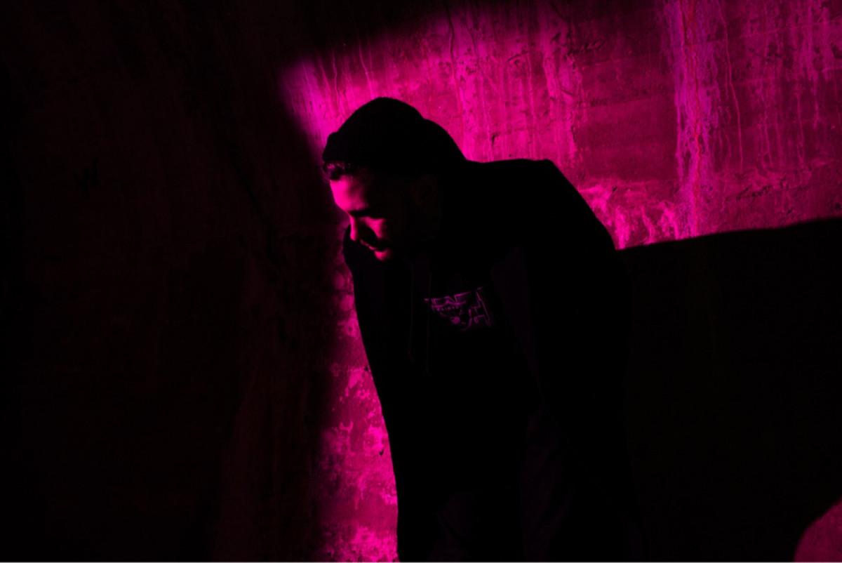 Meet Rothstein, the Brooklyn Artist Making Achy Bedroom Trap